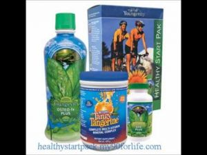 Healthy Start Pack Review