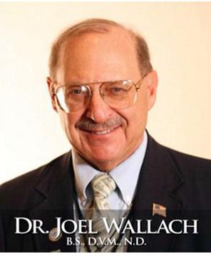 Doctor Joel Wallach